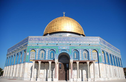 the dome of the rock5