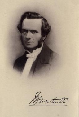 B.F Westcott (1825-1901)