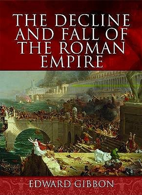 decline and fall of the roman empire revelation 6 revolution for jesus 27321 | cover full declinerome