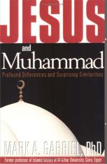 Jesus or Muhammad