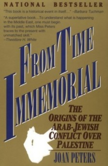 From Time Immemorial cover